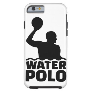 Water polo funda resistente iPhone 6