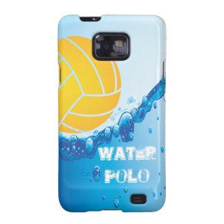 Water Polo Galaxy Case Galaxy SII Case