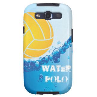 Water Polo Galaxy Case Galaxy SIII Case