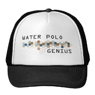 Water Polo Genius Hat