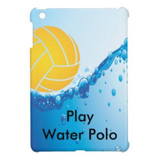 Water Polo iPad Mini case