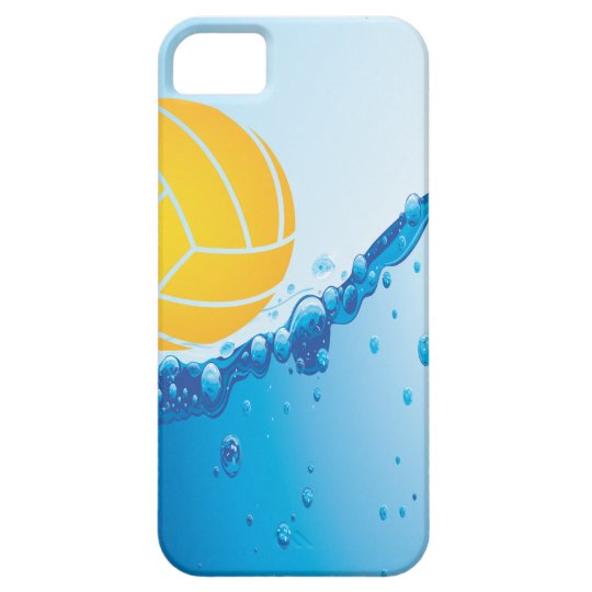 Water Polo iPhone5 case