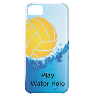 Water Polo iphone case iPhone 5C Cover