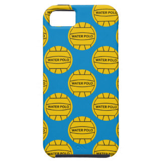 Water Polo iPhone SE/5/5s Case