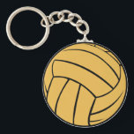 "Water Polo Keychain<br><div class=""desc"">water polo key chain</div>"