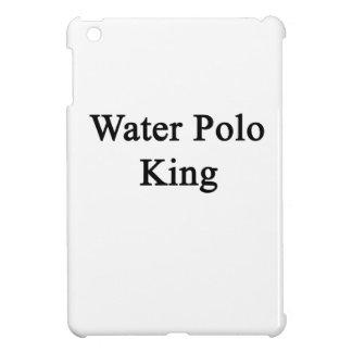 Water Polo King iPad Mini Case