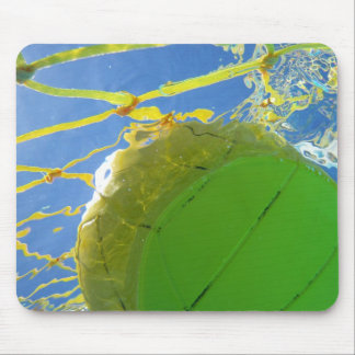 Water Polo Mouse Pad