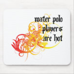Water Polo Players Are Hot Mouse Pad