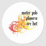 Water Polo Players Are Hot Sticker