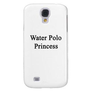 Water Polo Princess Galaxy S4 Case