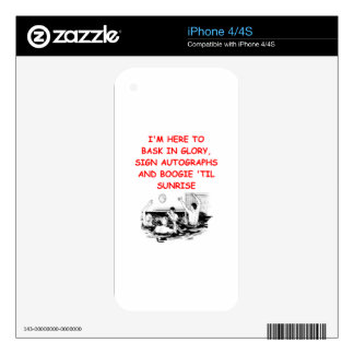 water polo skin for iPhone 4S