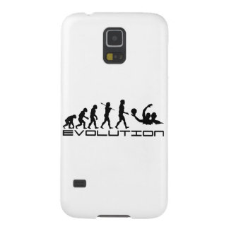 Water Polo Sport Evolution Art Cases For Galaxy S5