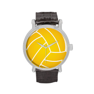 Water Polo Watch