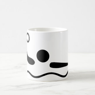 Water Polo Waterpolo Pictogram Coffee Mug