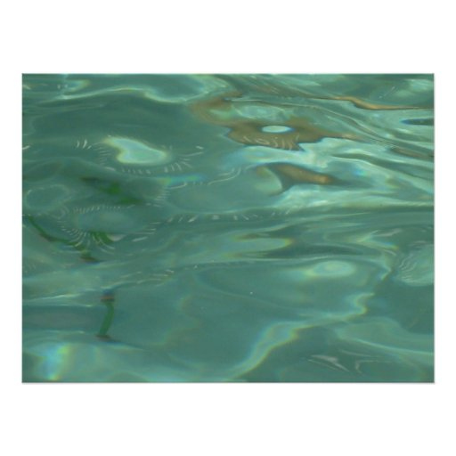 Water Posters