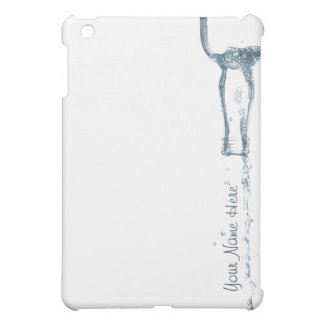 Water Pouring iPad Mini Covers