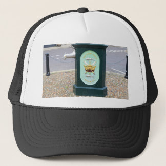 Water Pump At Southwold Trucker Hat