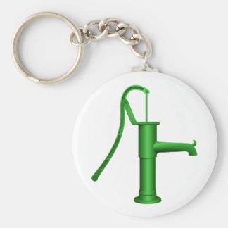 Water Pump Keychain
