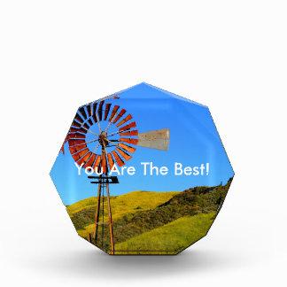 Water Pumping Windmill Awards