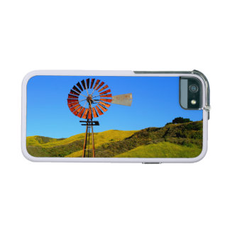 Water Pumping Windmill iPhone 5/5S Cover