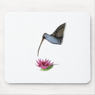 water rail, tony fernandes mouse pad