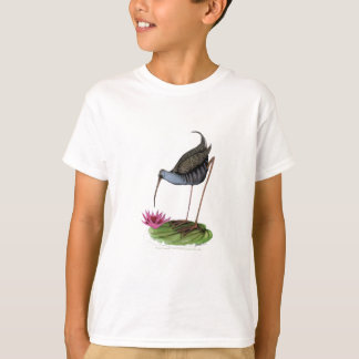 water rail wild bird T-Shirt