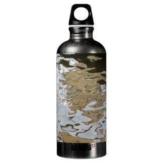 Water Reflections - SIGG Traveler 0.6L Water Bottle