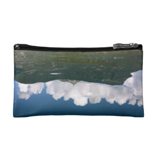 Water Reflections with Mountains and Lake Bag