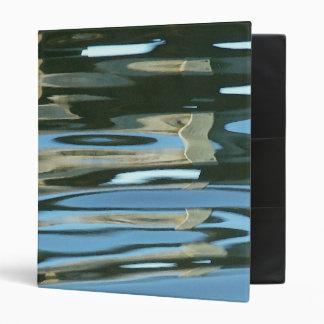 Water ripple binder
