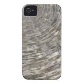Water Ripple Blackberry Bold Case