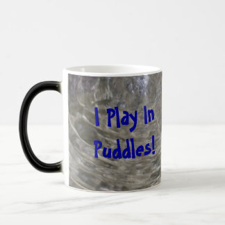 Water Ripple Mugs