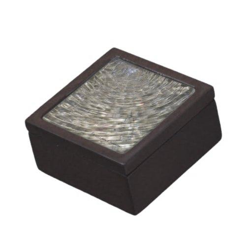 Water Ripple Premium Gift Box