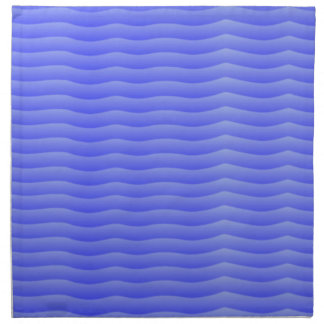 Water Ripples Background Napkin