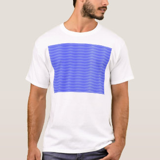 Water Ripples Background T-Shirt