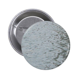 Water Ripples Pinback Buttons
