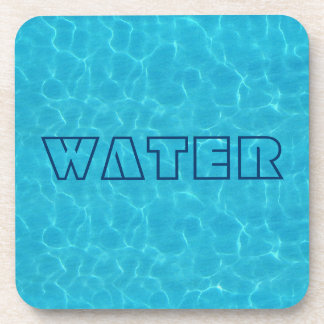 Water Ripples Coaster