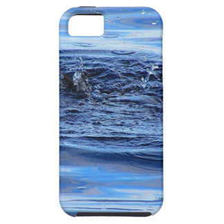Water ripples iPhone SE/5/5s case