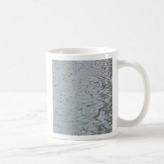 Water Ripples Coffee Mugs