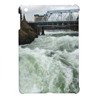 Water River Rapids Case For The iPad Mini