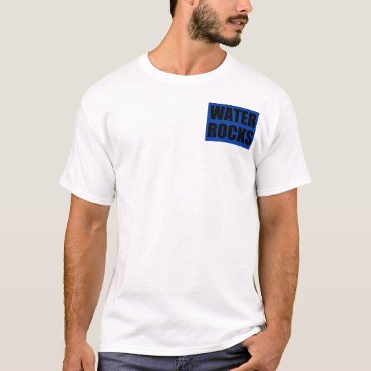 Water Rocks T-Shirt