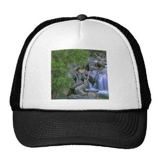 Water Rocky River Falls Trucker Hat