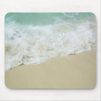 Water Rolling Back Mouse Pad