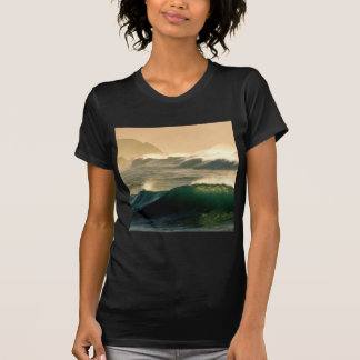 Water Rolling Tide T-Shirt