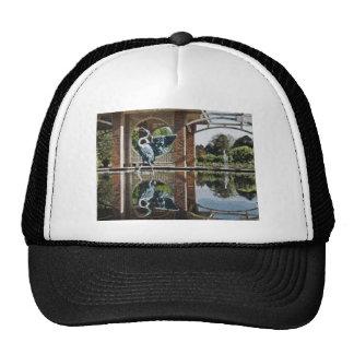 Water Sculpture Hats