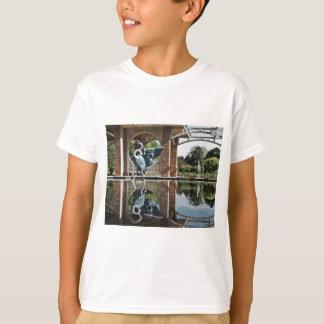 Water Sculpture T-Shirt