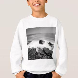 Water Sea Mist Craggs Sweatshirt