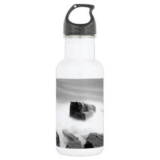 Water Sea Mist Craggs Water Bottle