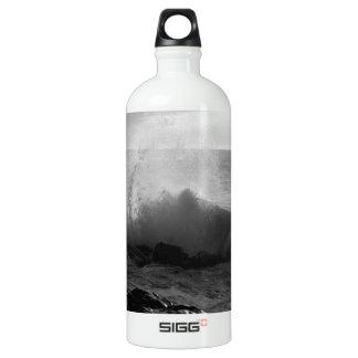 Water Sea Spray Tides SIGG Traveler 1.0L Water Bottle
