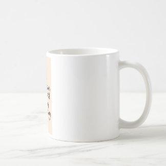 water sign chant coffee mug