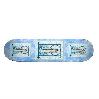 Water Skateboard